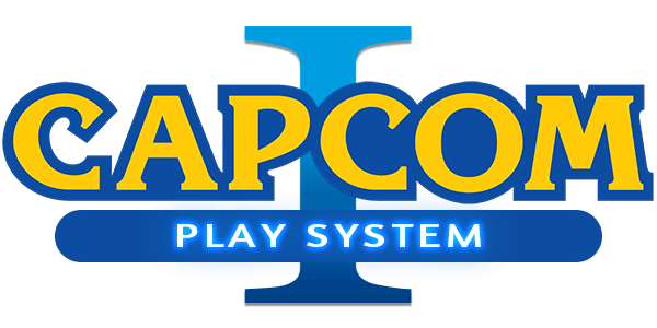 capcom play system roms