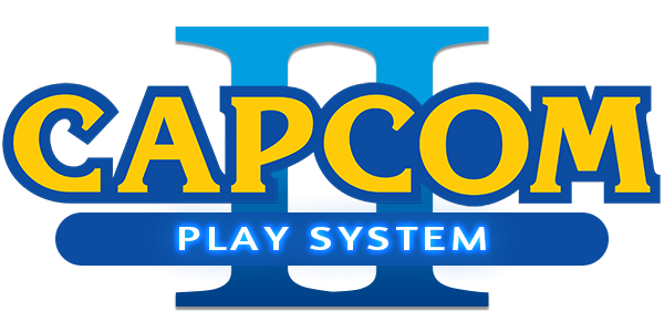 capcom play system 2 emulators