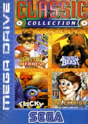 Classic Collection (Europe)