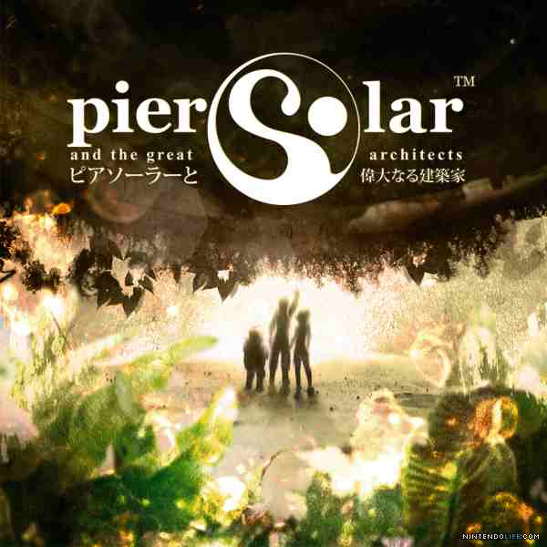 Pier Solar And The Great Architects (World) (En,Fr,Es) (Unl)