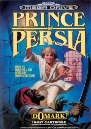 Prince Of Persia (Europe) (Beta) (Earlier)
