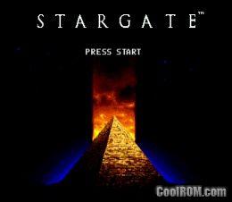 Stargate (Sample) (NGen)