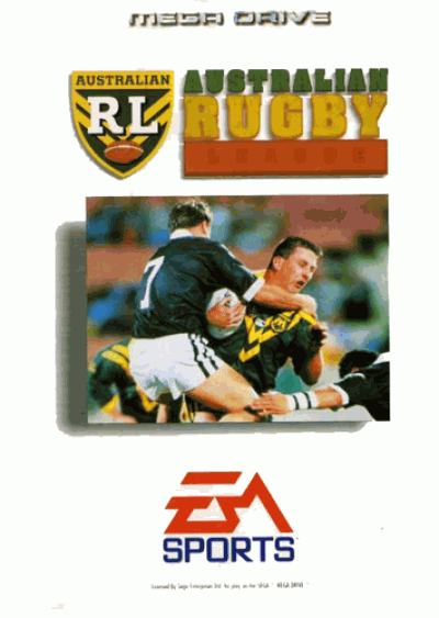 Australian Rugby League