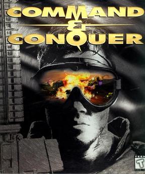 Command & Conquer (Beta)