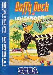 Daffy Duck In Hollywood (JUE)