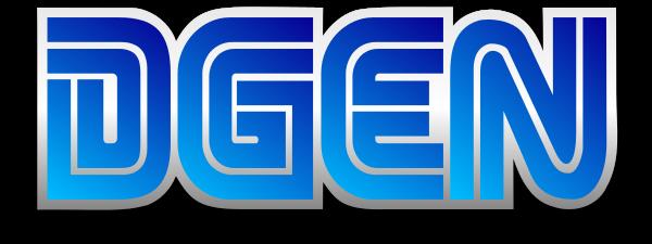 DGen 1.33