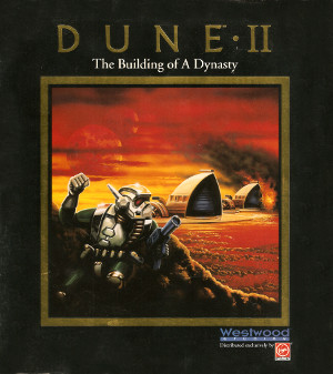 Dune - The Building Of A Dynasty