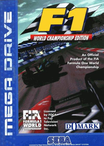 F1 World Championship