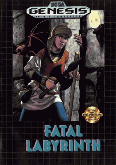 Fatal Labyrinth (JU)