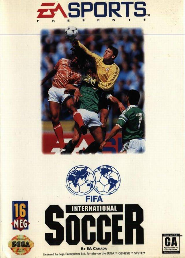 FIFA Soccer 2000 Gold Edition (C)