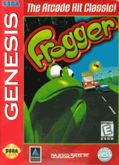Frogger (UJ)