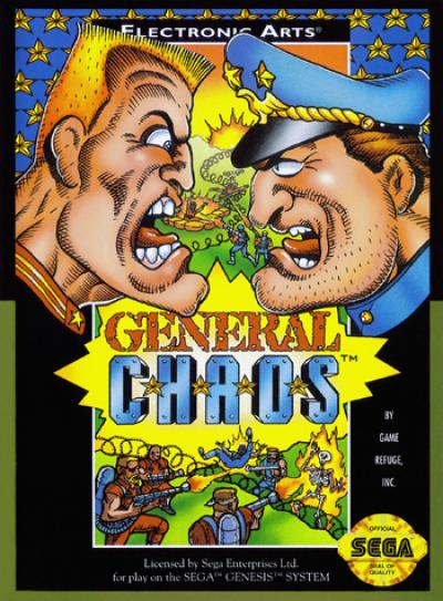 General Chaos (UEJ)