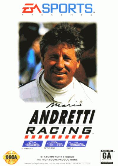Mario Andretti Racing (UEJ)