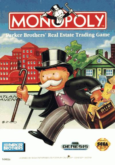 Monopoly [b1]