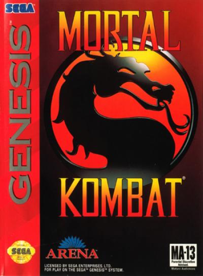 Mortal Combat 5 (Unl) [c]