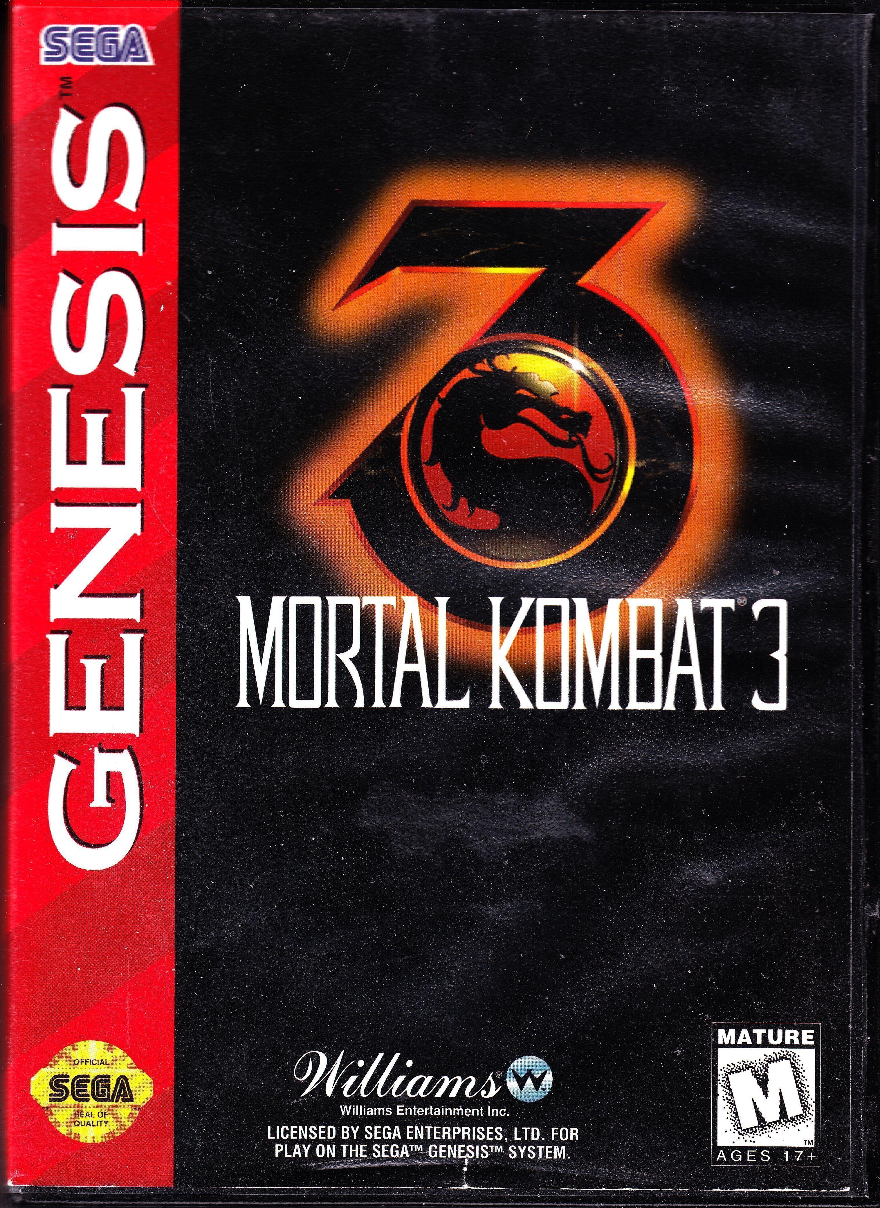Mortal Kombat 3 (4)