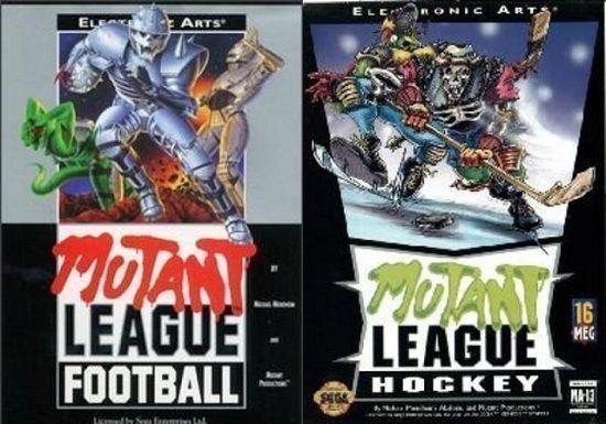 Mutant League Football (UEJ)