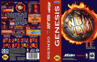 NBA Jam Tournament Edition (JUE) (REV 00)
