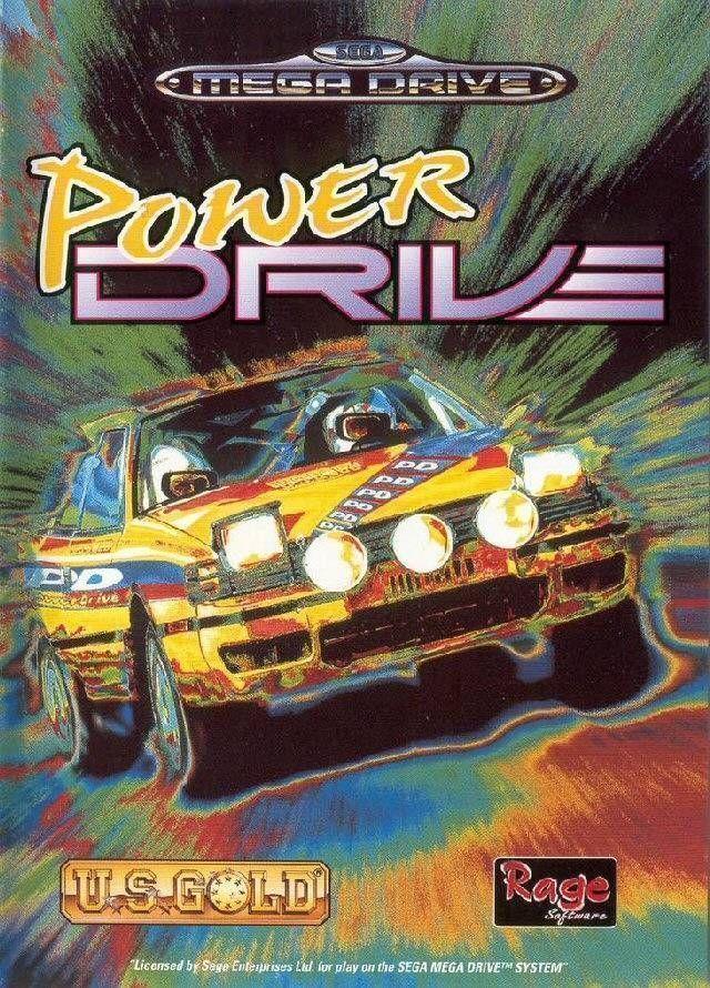 Power Drive (EJU)