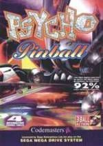 Psycho Pinball (JUE) (Oct 1994) [c]