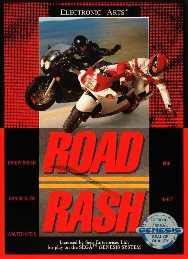 Road Rash [b1]