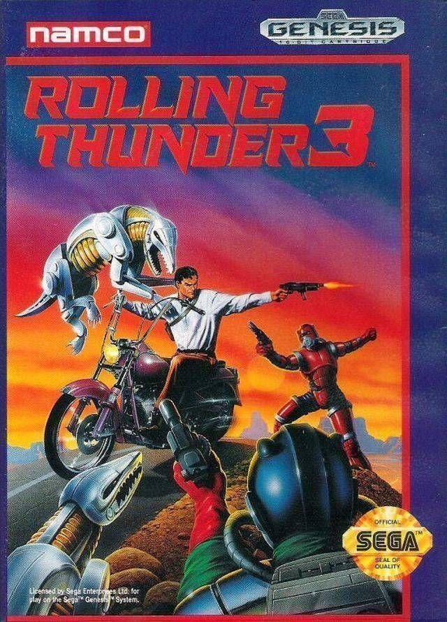 Rolling Thunder 3 [b1]