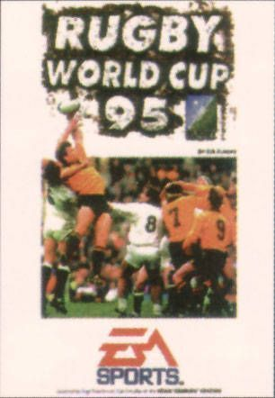 Rugby World Cup 95 (UJE)