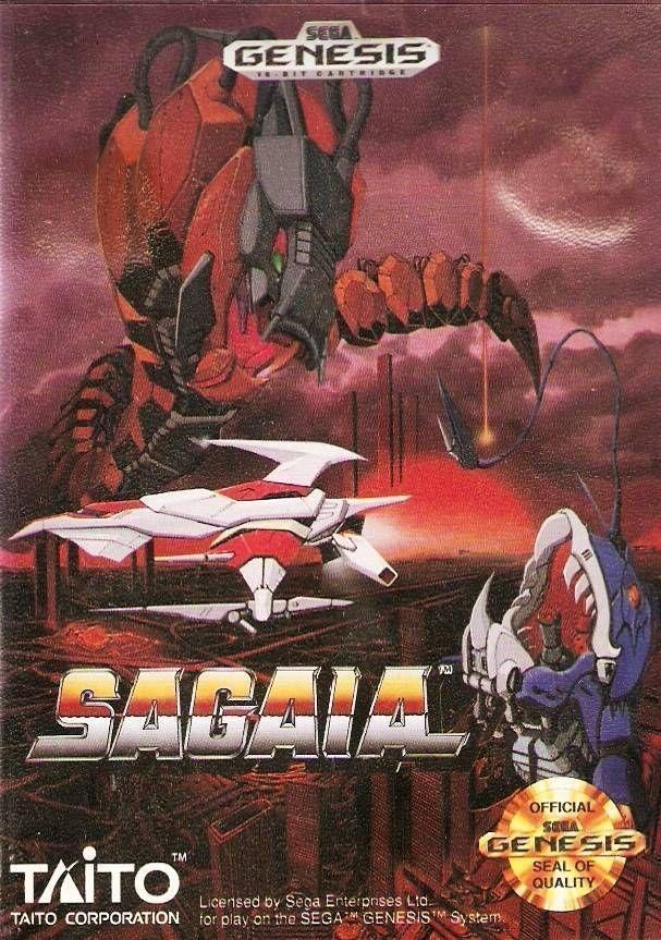 Sagaia [b1]