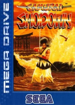 Samurai Shodown (Europe)
