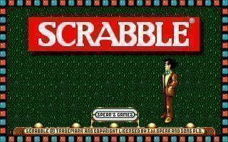 Scrabble [h1]