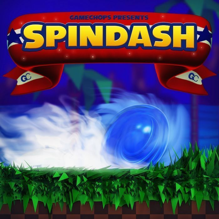 Sonic 1 Spindash