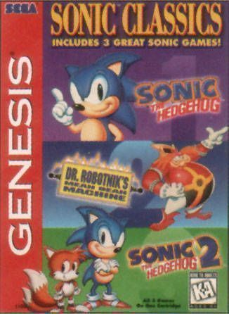 Sonic Compilation (A) (REV 00)