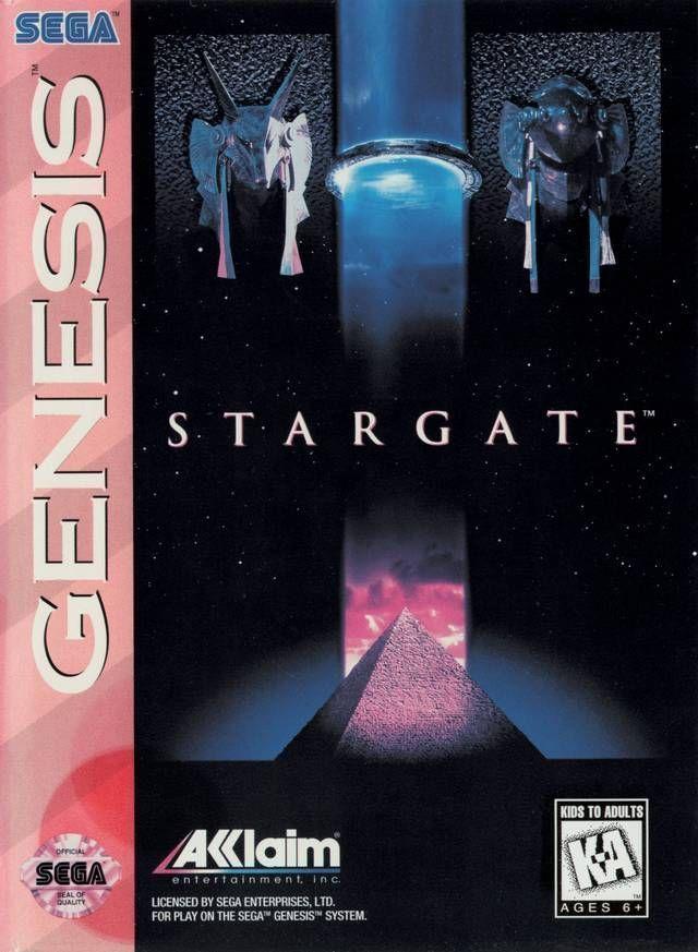 Stargate (JUE)