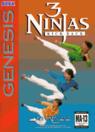 3 ninjas kick back rom