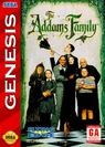 addams family, the (beta) rom