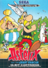 asterix and the great rescue rom