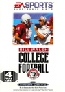 bill walsh college football (usa, europe) rom