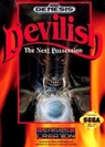 devilish - the next possession rom