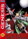 earth defense (unl) rom