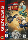 earthworm jim 2 (europe) rom