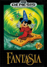 fantasia (world) rom