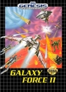 galaxy force ii (world) rom