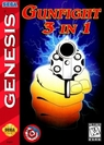 gunfight 3 in 1 (world) (unl) rom