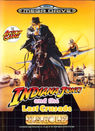 indiana jones and the last crusade rom