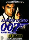 james bond 007 - the duel (europe) (rev a) rom