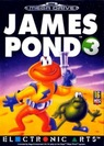 james pond 3 (usa, europe) rom