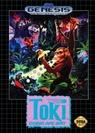 juju densetsu ~ toki - going ape spit (world) rom