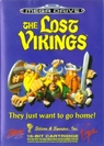 lost vikings, the (europe) rom