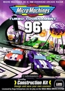 micro machines turbo tournament 96 (europe) (v1.1) (j-cart) rom