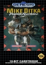 mike ditka power football (usa, europe) (alt 1) (unl) rom